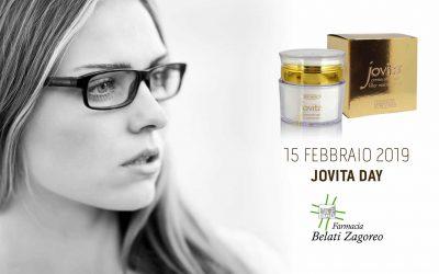 Jovita Day, venerdì 15 Febbraio 2019