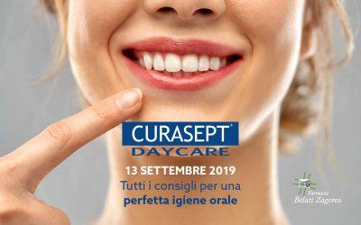 Giornata Curasept – 13 Settembre 2019