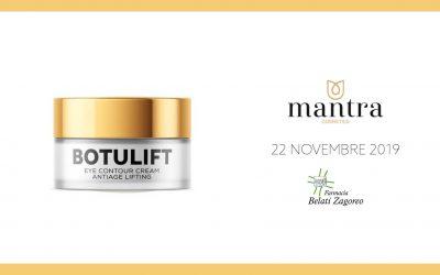 Giornata Mantra Cosmetics – 22 Novembre 2019