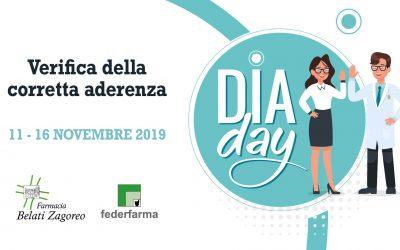 Diaday 2019, la giornata mondiale del diabete