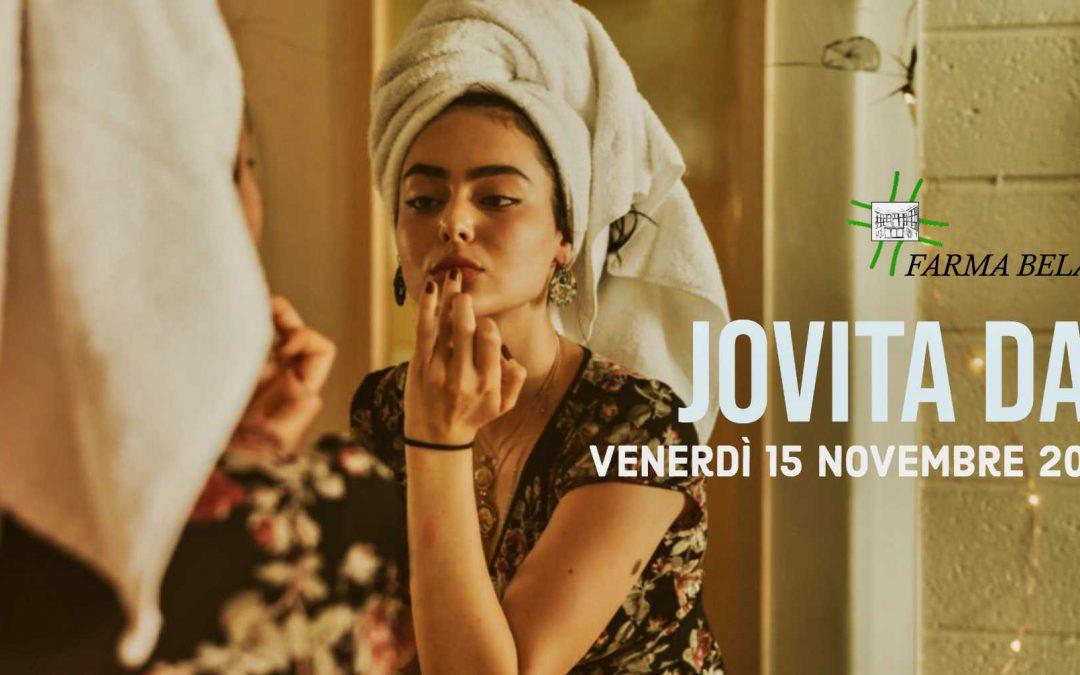 Giornata Jovita – 15 Novembre 2019
