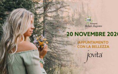 Giornata Jovita – 20 Novembre 2020