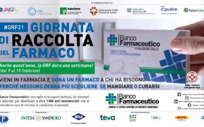 Banco Farmaceutico 2021
