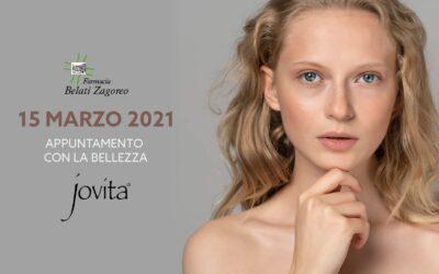 Open Day Jovita – 15 Marzo 2021