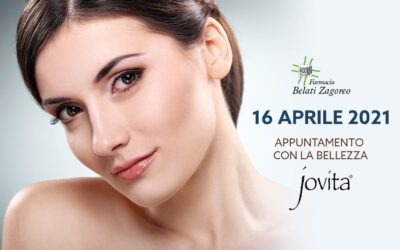 Open Day Jovita – 16 Aprile 2021