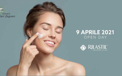 Open Day Rilastil – 9 Aprile 2021