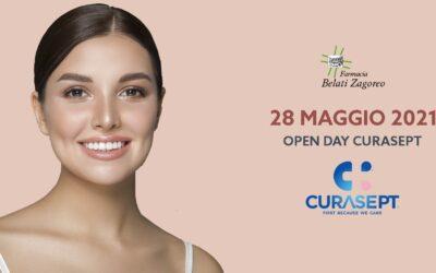 Open Day Curasept – 28 Maggio 2021
