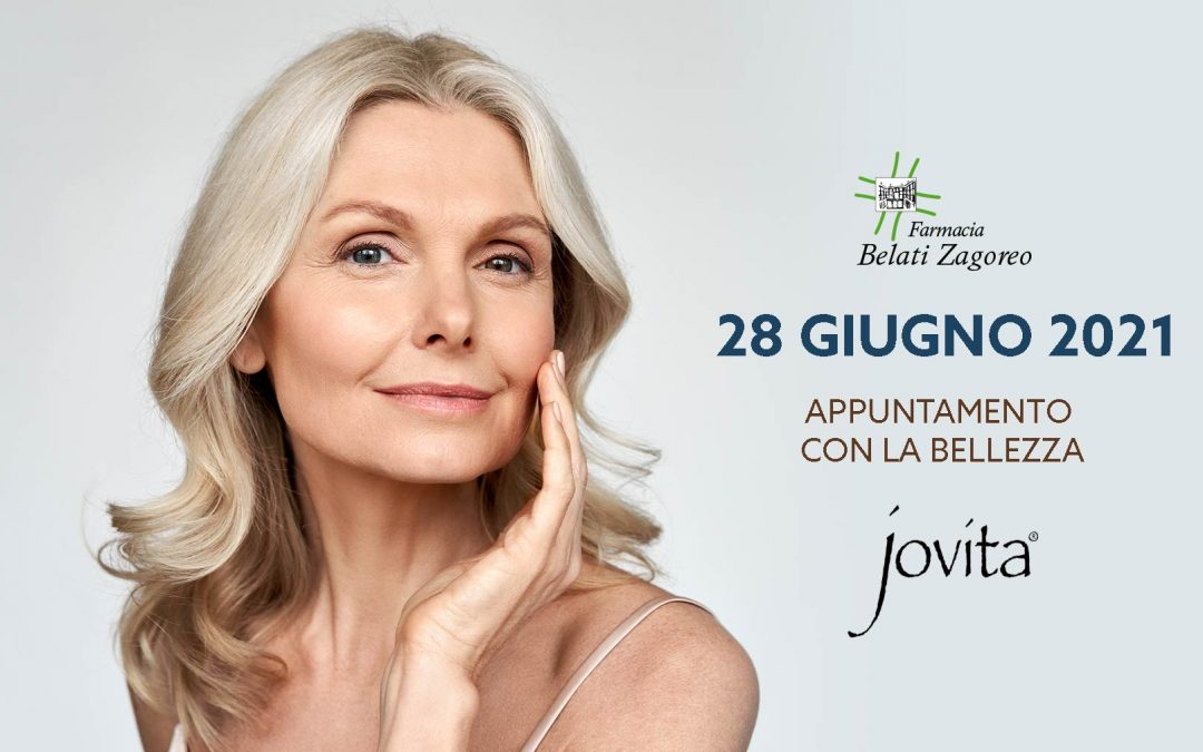 Open Day Jovita – 28 Giugno 2021