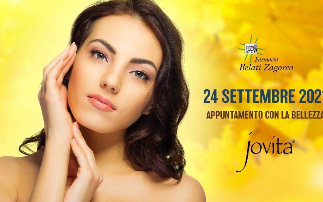 Open Day Jovita – 24 Settembre 2021