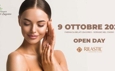 Open Day Rilastil – 9 Ottobre 2021